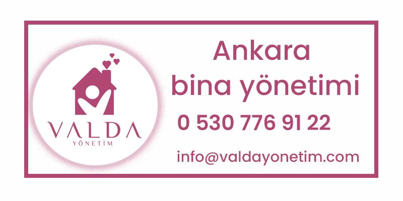 Ankara bina yönetimi